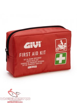 borsa kit primo soccorso first aid kit