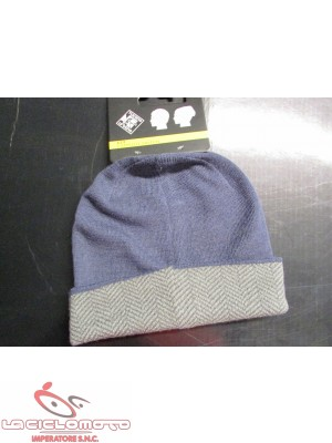 cappellino switch sottocasco blu/resca
