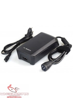 Caricabatteria Compact per PowerPack Active / Performance Line bici elettrica