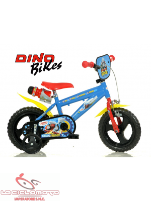 bici 12 thomas & friends