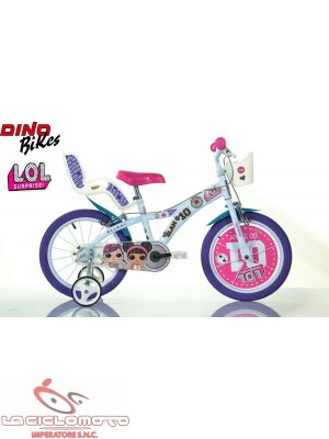 bici 16 lol surprise!