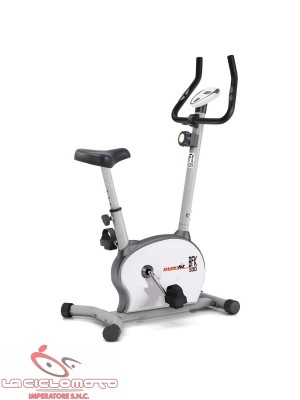 cyclette bfk 500 magnetica