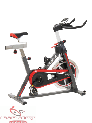 cyclette spinning spinbike srx 60evo