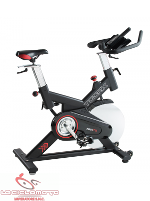 cyclette spinning spinbike srx 75