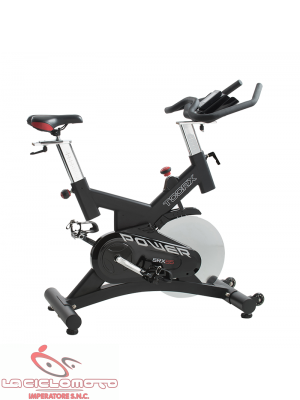 cyclette spinning spinbike srx 85