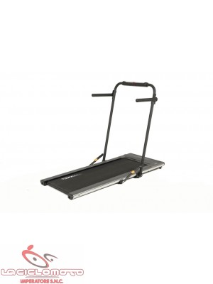 TAPPETO GINNICO STREET COMPACT TAPIS ROULANT FITNESS