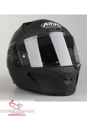 Casco integrale Airoh valor nero opaco