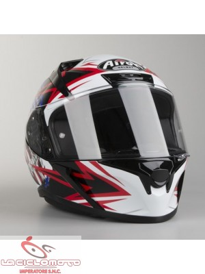 Casco integrale Airoh Valor Sam lucido